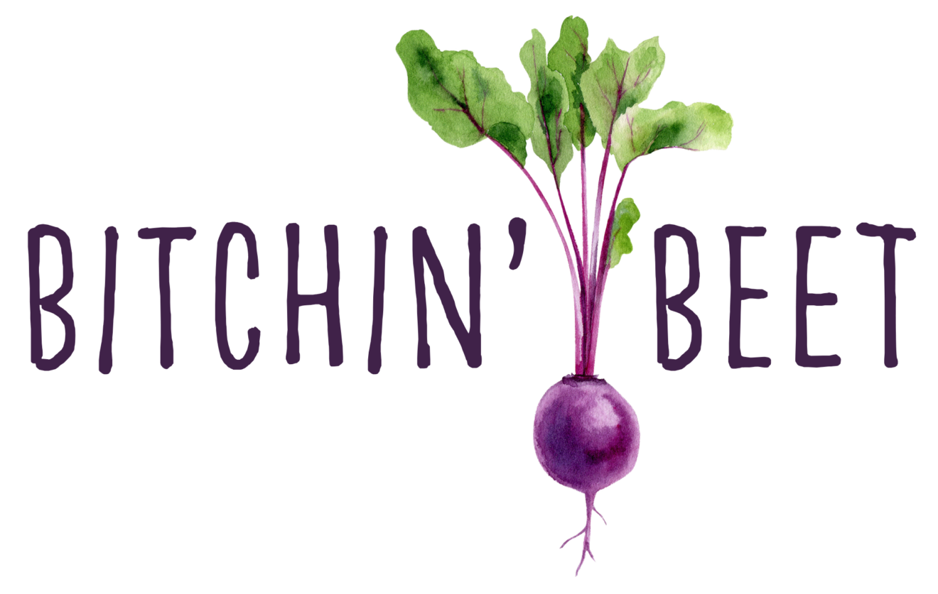 Bitchin' Beet